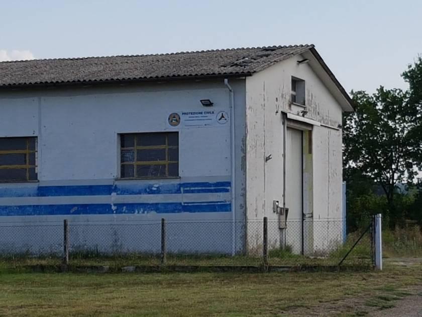 protezione civile rb salotti