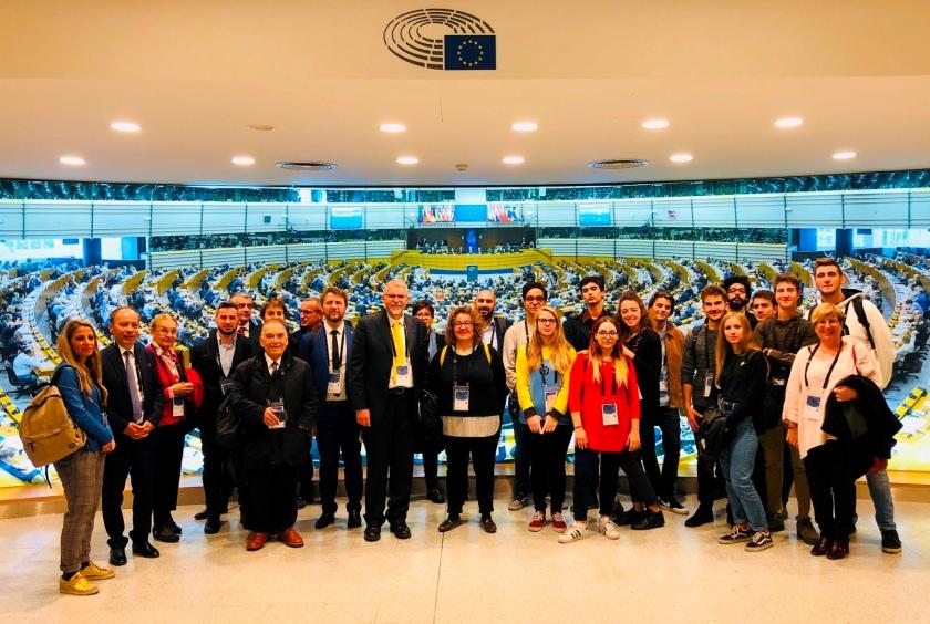 Bruxelles Premio Europa 10.10.2018_3 - Copia