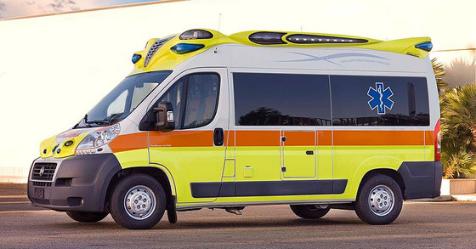 Un'ambulanza in meno la notte a Faenza? Una interpellanza (erisposta)