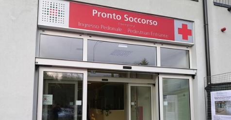 Inaugurato il nuovo Pronto Soccorso dell'Ospedale diFaenza